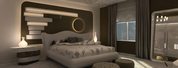 Best 50 Modern Nightstands For A Luxury Bedroom With Pictures
