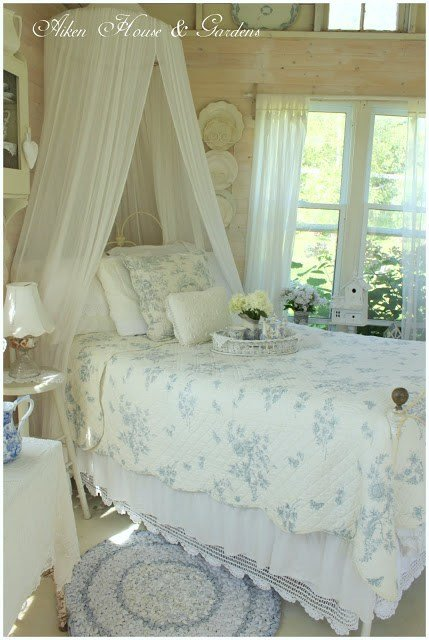 Best Charming Romantic Home Aiken House And Gardens Town Country Living With Pictures