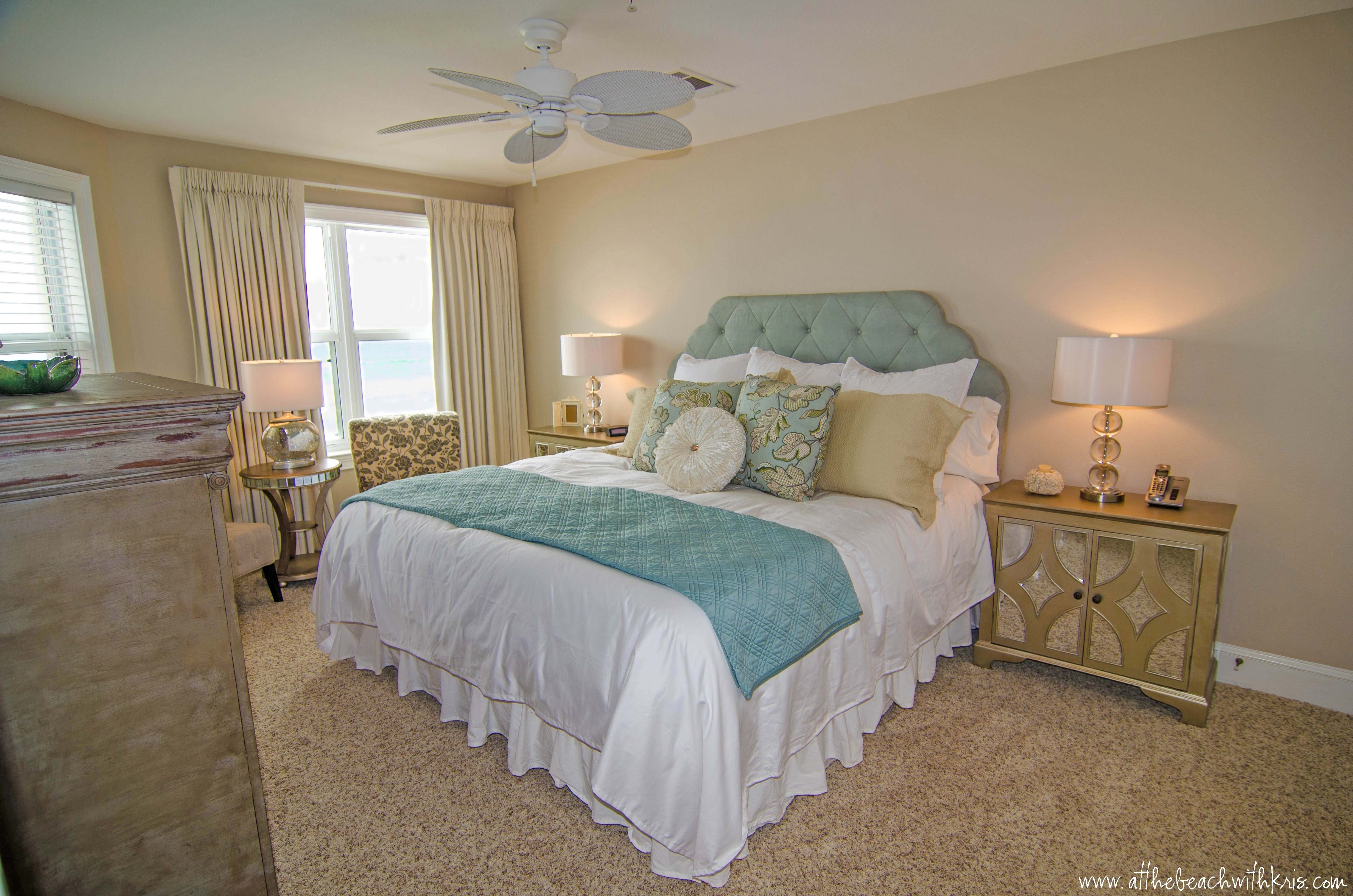Best House Stalking – A Beach Condo Before And After With Pictures