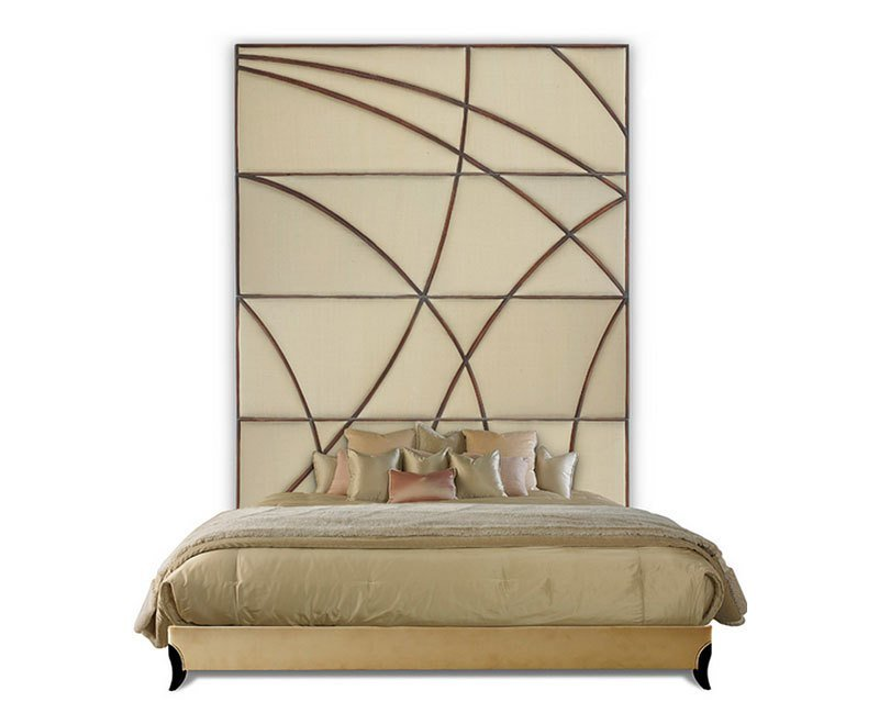 Best Le Grand Oasis Headboard By Christopher Guy Christopher With Pictures