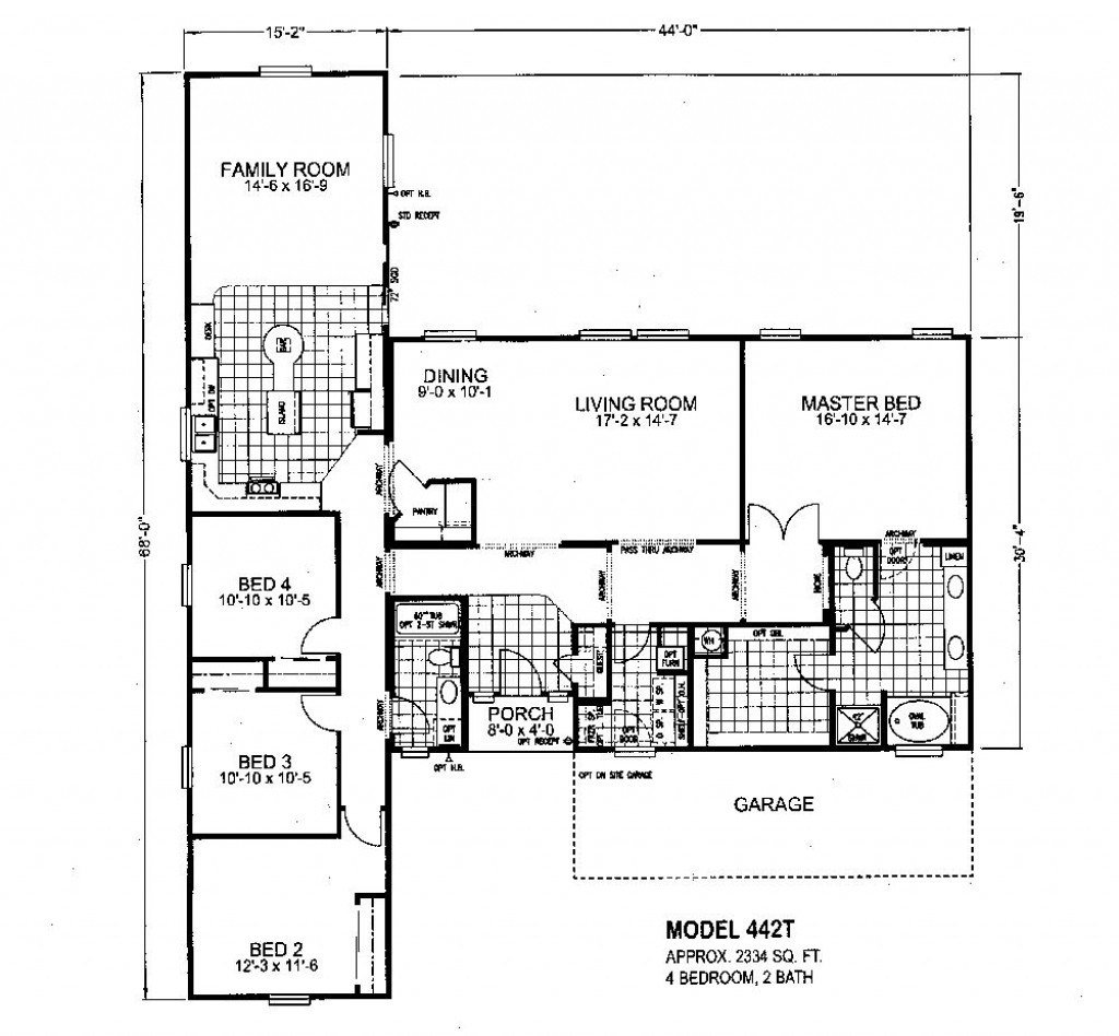Best Cool Bella Villa Homes Floor Plans New Home Plans Design With Pictures