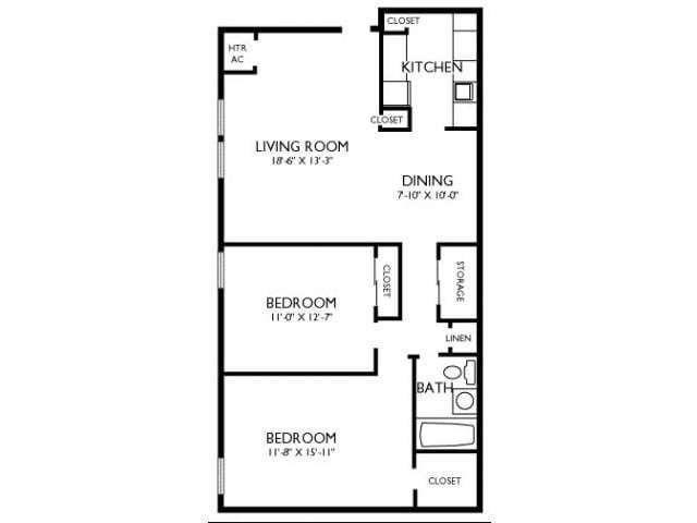 Best New 2 Bedroom 1 Bath House Plans New Home Plans Design With Pictures