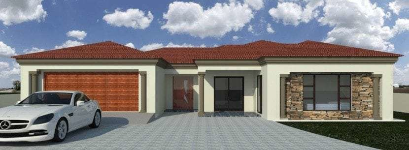 Best Awesome 5 Bedroom House Plans South Africa New Home With Pictures