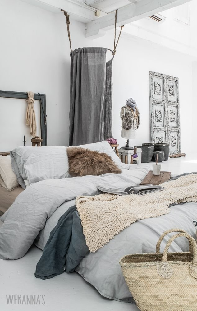 Best Organic Bedroom Design Inspiration A Interior Design With Pictures