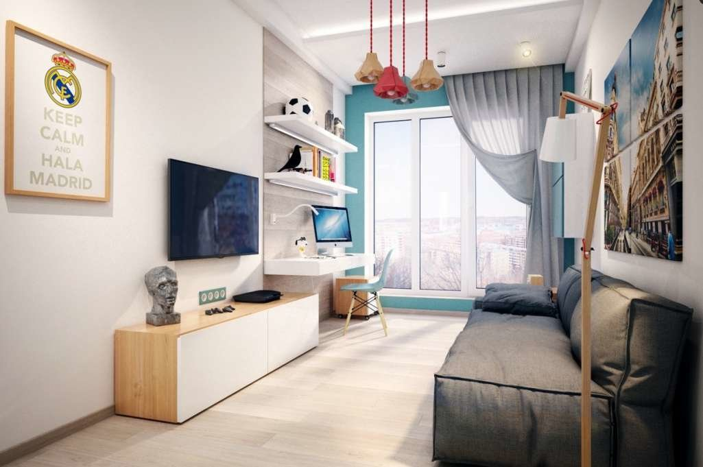 Best 15 Creative And Cool T**N Boy Bedroom Ideas Amazing With Pictures