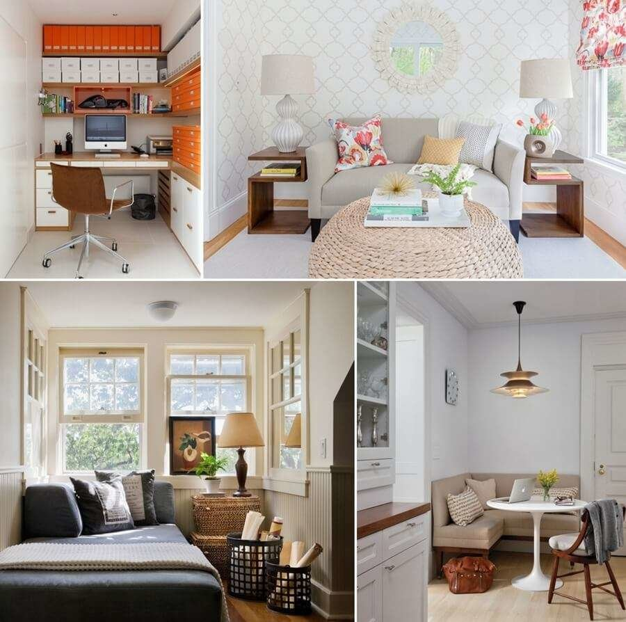 Best 15 Clever Ideas To Decorate A Small Spare Room With Pictures
