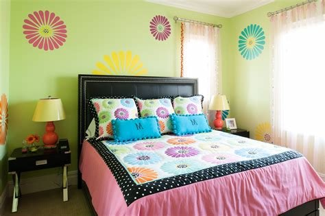 Best Paint Color Ideas For Teenage Girl Bedroom For Very Small With Pictures