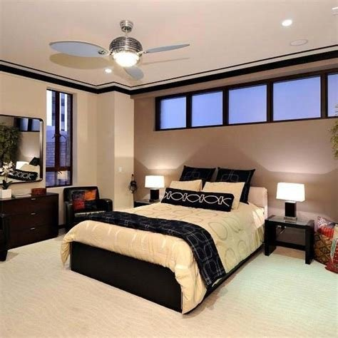 Best Modern Fan With Lighting Ideas For Contemporary Bedroom With Pictures