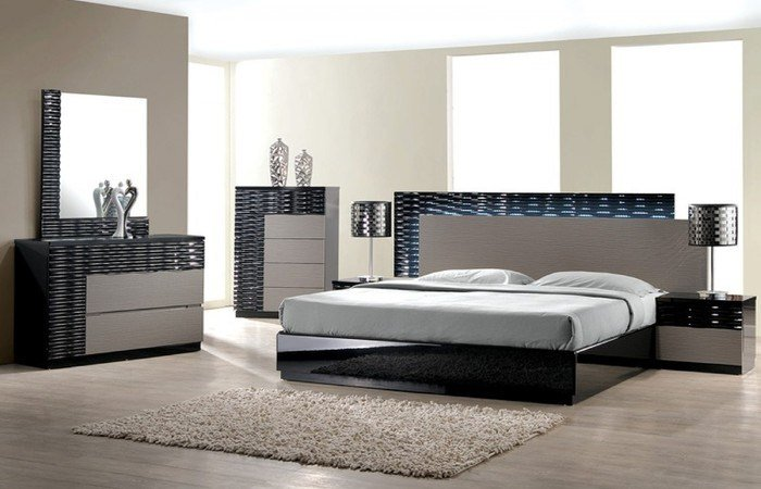 Best Lacquer Bedroom Set Images Black Furniture Ideas Antique With Pictures