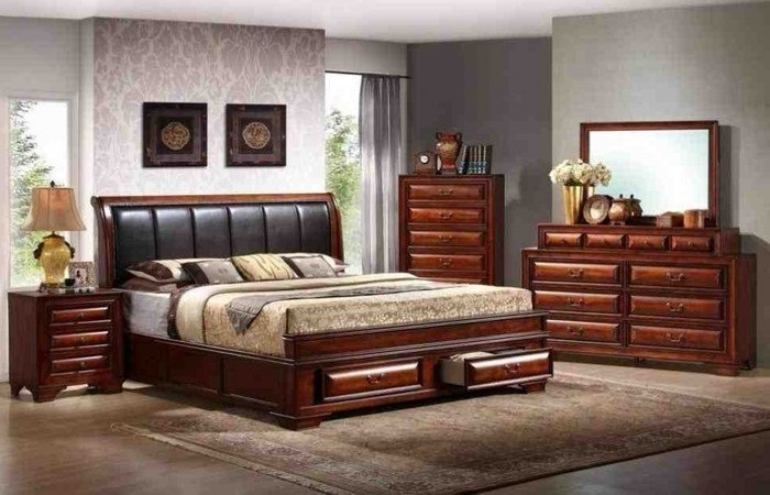 Best Furniture Bedroom Ideas Cream Chest Dressers Two Tone With Pictures