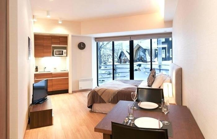 Best Weerdsingel Studio Vs One Bedroom Atmosphere Ideas Group Small Apartments For Rent Efficiency With Pictures
