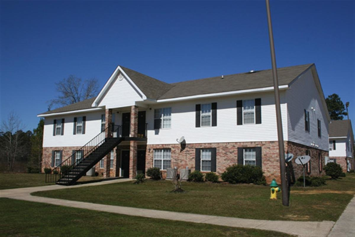 Best Pine Haven Estates Apartment In Hattiesburg Ms With Pictures