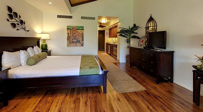 Best Rooms Suites At Maui Kaanapali Villas With Pictures