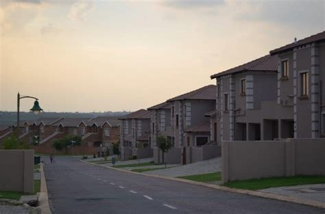 Best Property For Rent In Centurion West 2 Bedroom Townhouse With Pictures