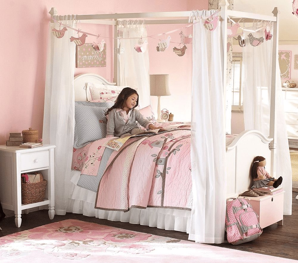 Best Teenage Girl Bed Sets B*B* Gigoing Com With Pictures