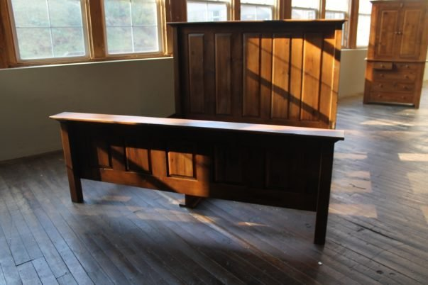 Best Old Wood Bedroom Furniture Ecustomfinishes With Pictures