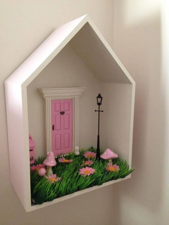 Best A Fairy Ballerina Bedroom For An Artist Edspire With Pictures