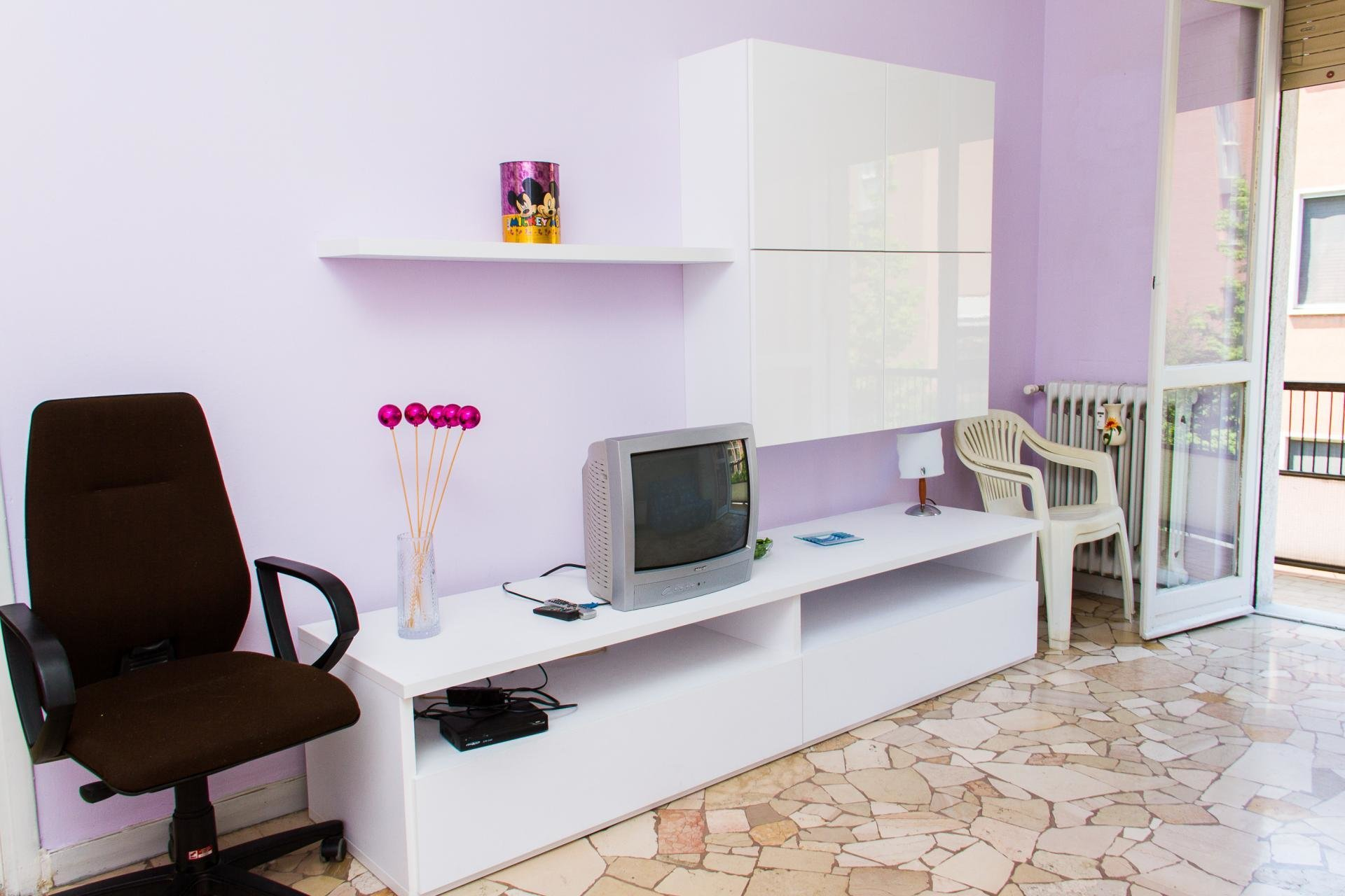 Best Room For Rent In Via Privata Ebro Erasmus Milan With Pictures