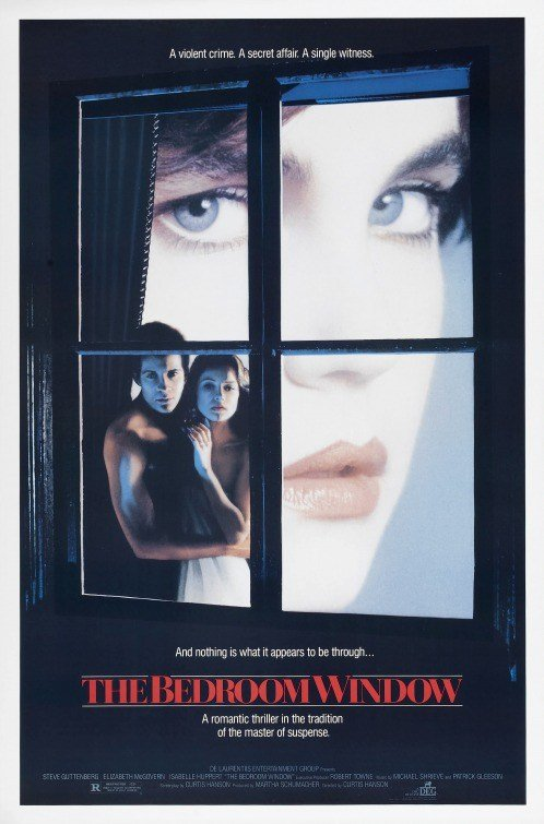 Best The Bedroom Window Movie Poster Imp Awards With Pictures