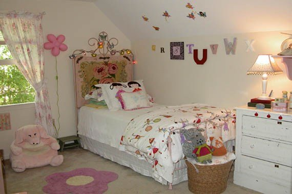Best Top 5 Shabby Chic Kids Bedroom Decorating Ideas Interior With Pictures