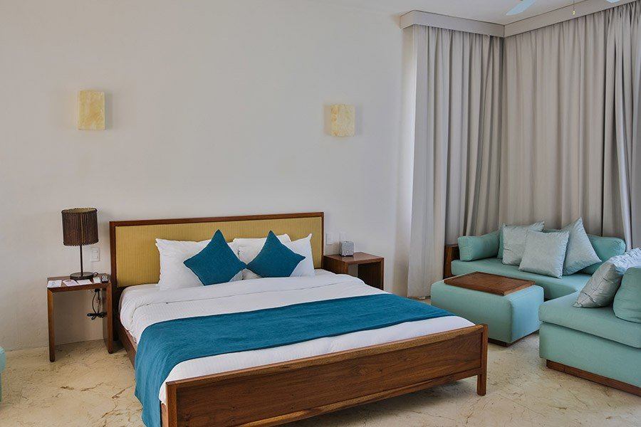 Best Intima Resort Tulum Guestrooms Clothing Optional Mexico With Pictures