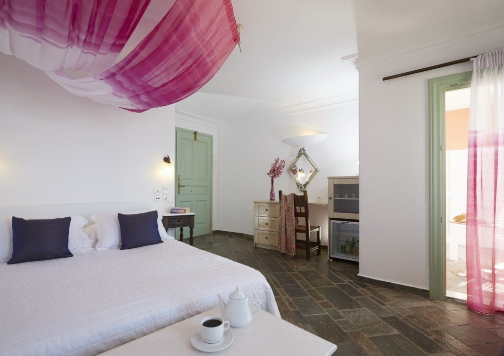 Best Standard Caldera View Room Santorini Hotel Ira In With Pictures