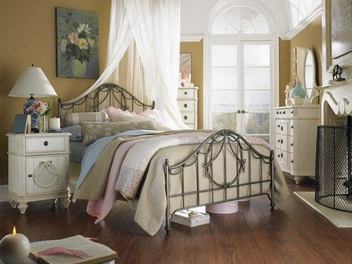 Best 20 Shabby Chic Bedroom Ideas With Pictures