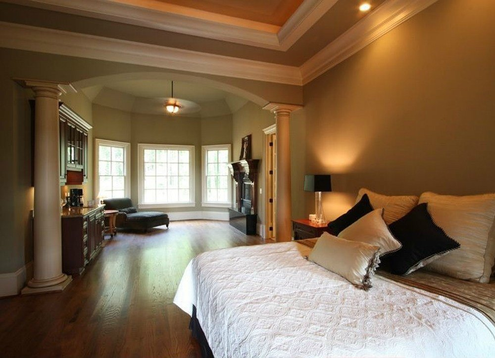 Best Tan Bedrooms Bedroom Paint Color Ideas Bedroom Color With Pictures