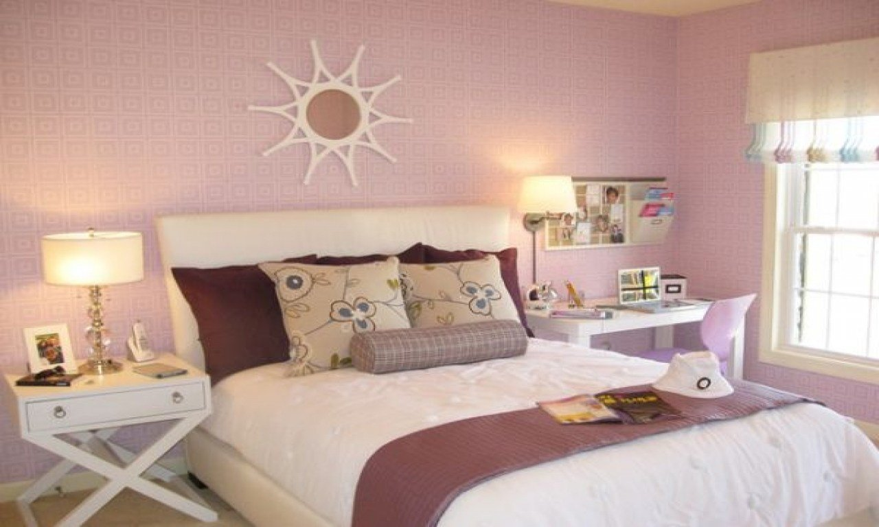 Best Girls Pink Bedrooms Cool Little Girl Bedroom Ideas Cool With Pictures