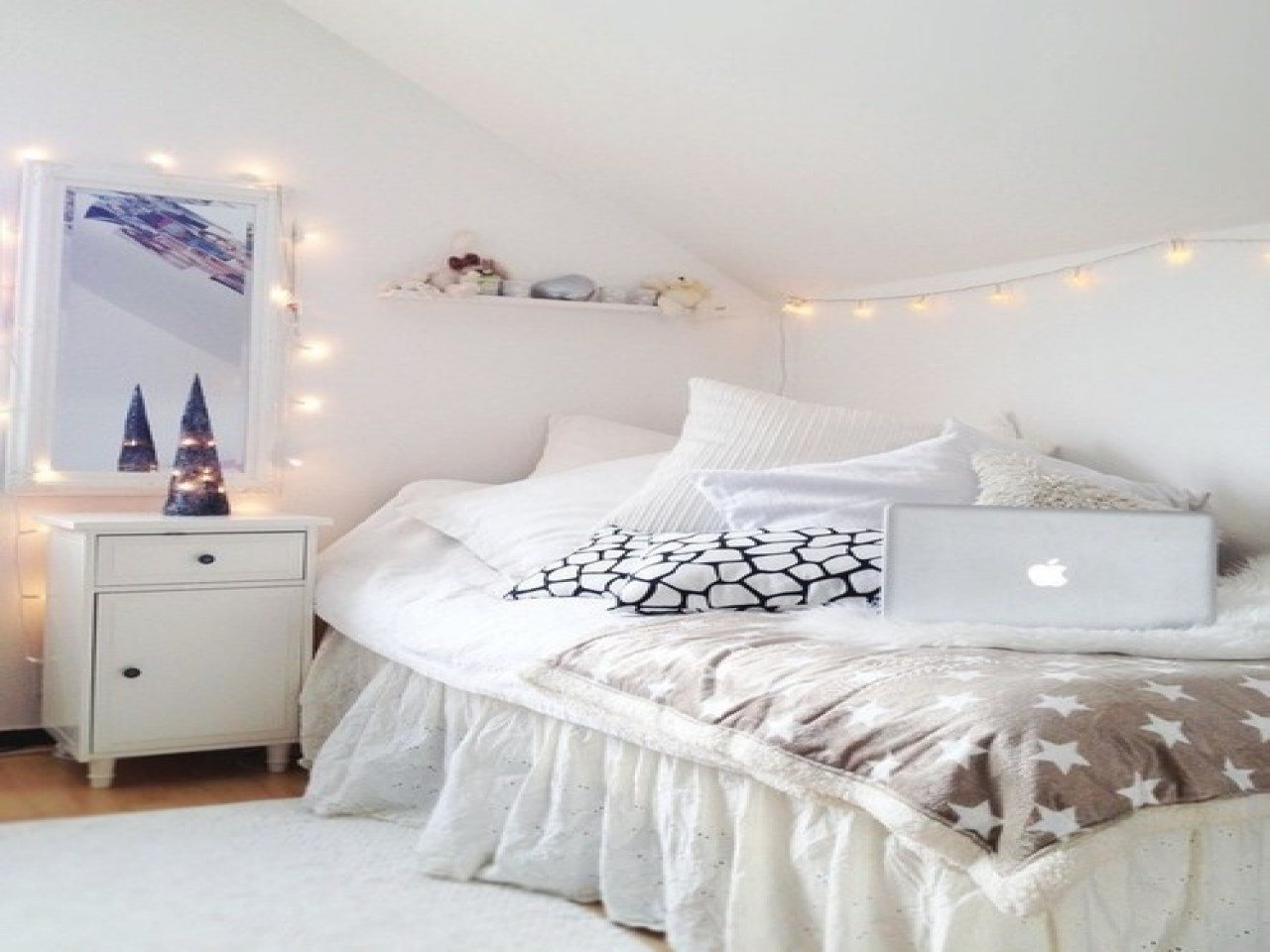 Best Beach Inspired Bedding Victorian Fairy Lights White Fairy With Pictures