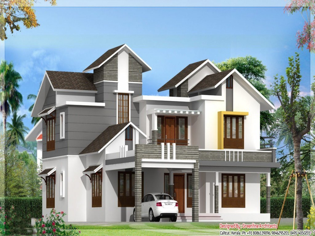 Best Kerala 3 Bedroom House Plans New Kerala House Models New With Pictures