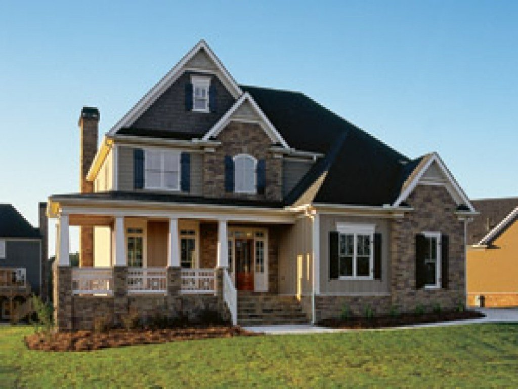 Best Country House Plans 2 Story Home Simple Small House Floor With Pictures