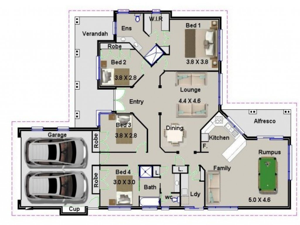 Best Austrian Style House Plans Australian Style House Plans With Pictures