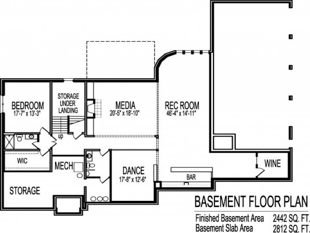 Best 2 Bedroom Ranch House Plans 2 Bedroom House Plans With With Pictures Original 1024 x 768