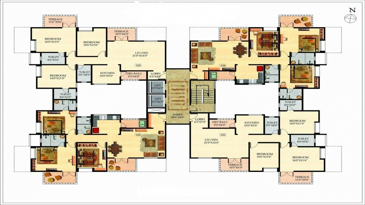 Best 6 Bedroom Mobile Home Plans 6 Bedroom Modular Home Floor With Pictures