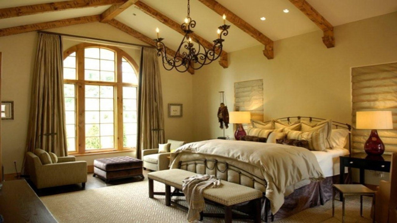 Best Spanish Bedroom Items Spanish Style Bedroom Design With Pictures