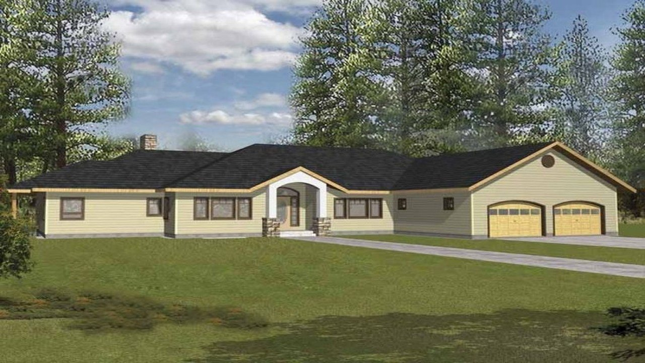 Best 5 Bedroom House Plans Nice Country House Plan Eplans With Pictures