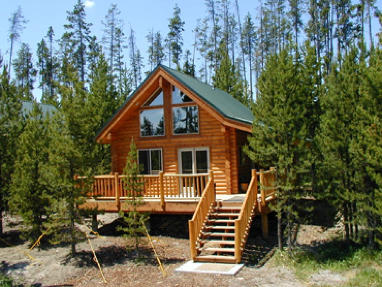 Best Small Cabin Floor Plans 1 Bedroom Cabin Plans With Loft With Pictures