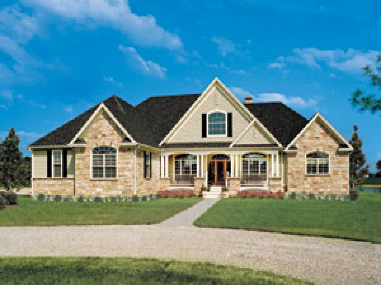 Best 4 Bedroom House Plans Simple 4 Bedroom House Plans Four With Pictures