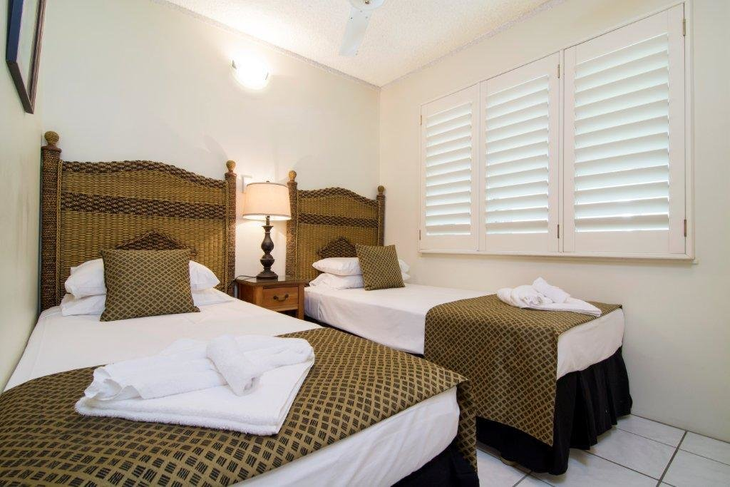 Best Standard Two Bedroom Apartment Port Douglas The Port With Pictures