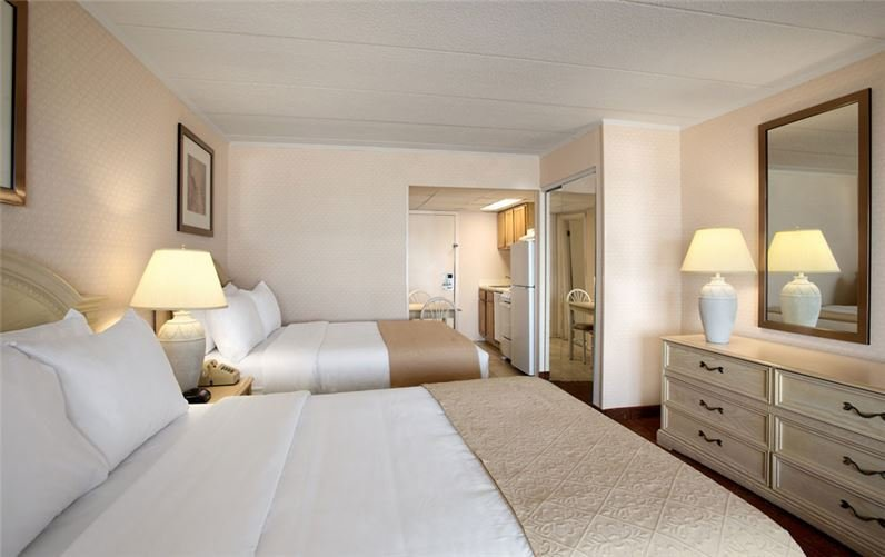 Best Ocean City Md Hotel Photos Quality Inn Oceanfront With Pictures