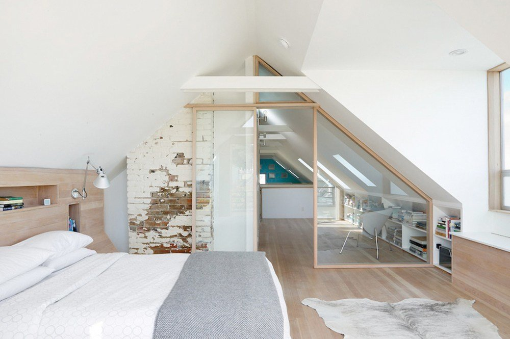 Best Attic Conversions Regulations Requirements Design With Pictures