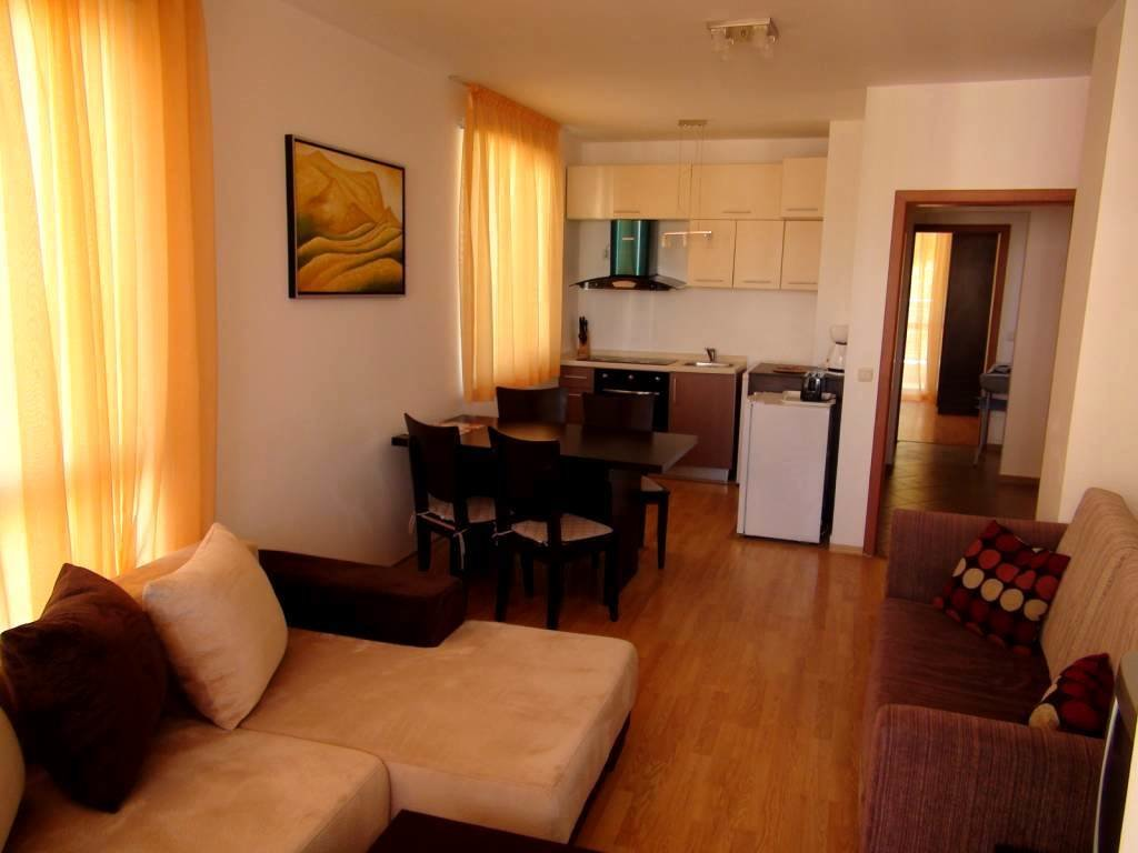 Best Cheap 2 Bedroom Apartment Bulgarian Seacoast Quality With Pictures