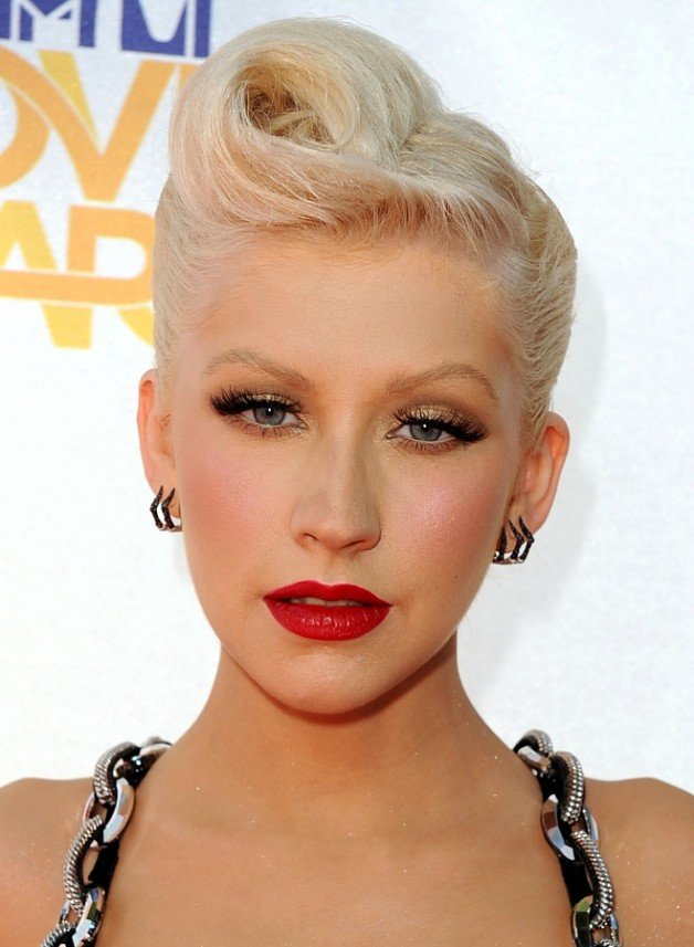 Free Updo 50'S Hairstyle Behairstyles Com Wallpaper
