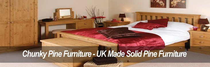 Best Devon Chunky Bedroom Furniture Uk S Lowest Prices With Pictures