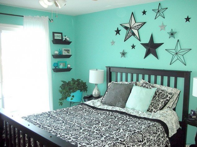 Best Teal Bedroom Idea Favething Com With Pictures