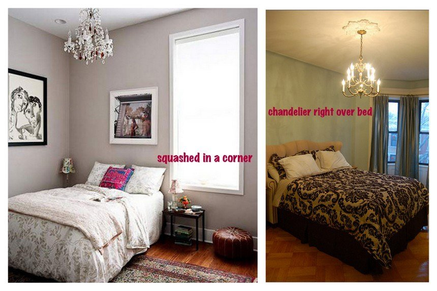 Best Bad Fengshui Bedroom With Pictures