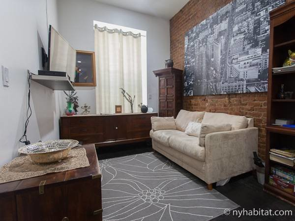 Best New York Accommodation 1 Bedroom Apartment Rental In With Pictures