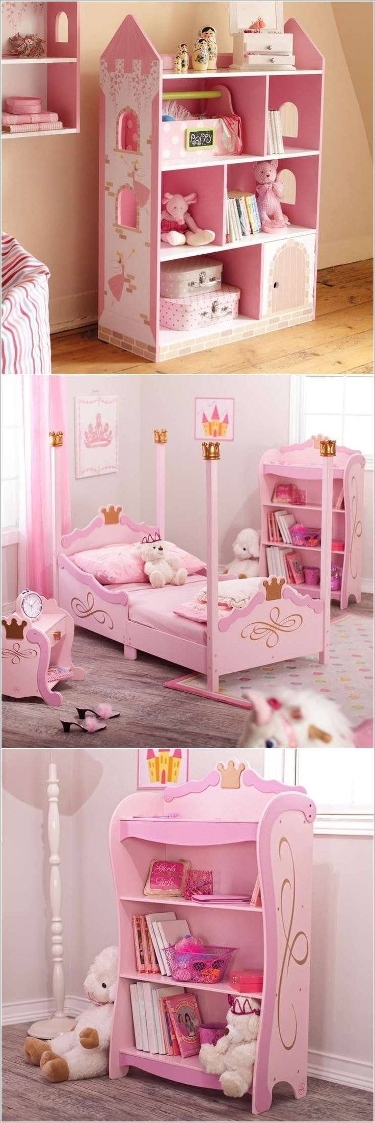 Best Bedroom Stunning Beautiful Princess Bedroom Furniture With Pictures