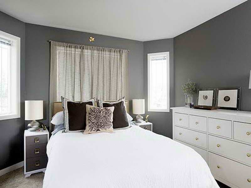 Best Amazing Most Popular Bedroom Paint Colors 5 Most Popular Grey Paint Color Newsonair Org With Pictures